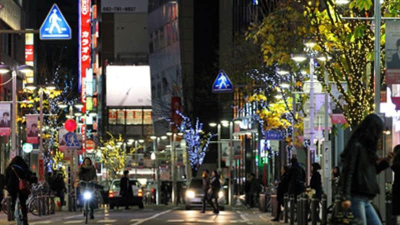 福岡でセフレを作るなら知っておきたいセフレ事情