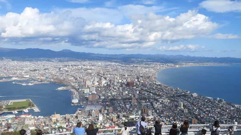 北海道でセフレを作ろう